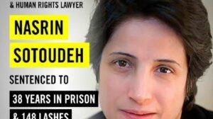 Irans tapferste Frau – Nasrin Sotoudehs Kampf für die Freiheit